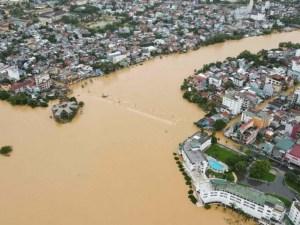 Inundaciones dejan 18 muertos y casi 46 mil desplazados en Vietnam