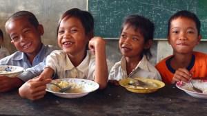 No todo es Covid. Teme OMS 10 mil muertes infantiles más al mes por desnutrición