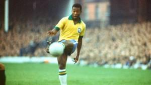 """El """"Rey"""" Pelé cumple 80 años"""