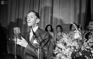 50 años sin Agustín Lara