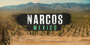 Luis Gerardo Méndez y Bad Bunny estarán en la tercera temporada de Narcos México