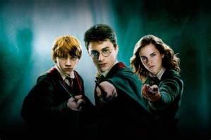 Harry Potter será serie