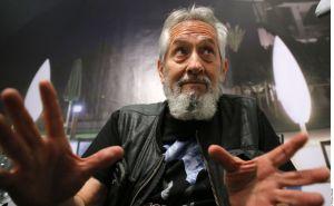 Muere el actor José Ángel García, padre de Gael García Bernal