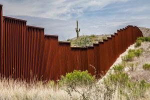 Termina Biden con emergencia en la frontera con México