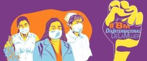 México participará en eventos de ONU por el Día Internacional de la Mujer 2021