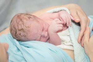 Nace el primer bebé en México con anticuerpos contra Covid-19