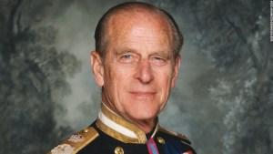 Murió el Príncipe Felipe de Edimburgo, esposo de la Reina Isabel II