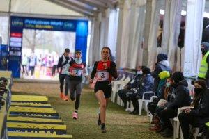 Mariana Arceo y Mayan Oliver avanzan a la final de la Copa Mundial de Pentatlón Sofia 2021