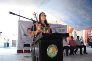 Detienen a alcaldesa de Nochixtlán, Oaxaca, por desaparición de activista
