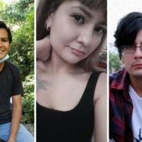 Encuentran muertos a tres hermanos