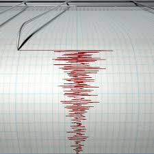 Terremoto sacude provincia china