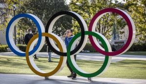 Cancelan 'zonas de aficionados' en Tokio para seguir los Juegos Olímpicos