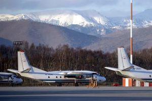 Se estrella avión con 28 pasajeros en Rusia
