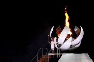 Inaugura Tokyo sus Juegos Olímpicos