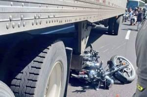 """Despedirán con """"rodada"""" a motociclistas muertos en le México-Cuernavaca el pasado domingo"""