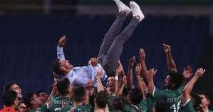 Se va Lozano de la Selección Olímpica