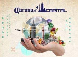 Corona Capital da a conocer tu cartel