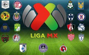Multan a 17 equipos de futbol de la Liga MX