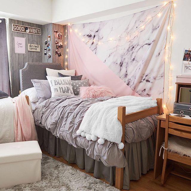45 Increbles Ideas De Habitaciones Para Chicas Adolescentes