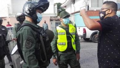 legislador detenido