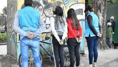venecas ladronas argentina