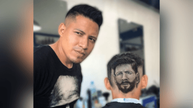 barbero messi