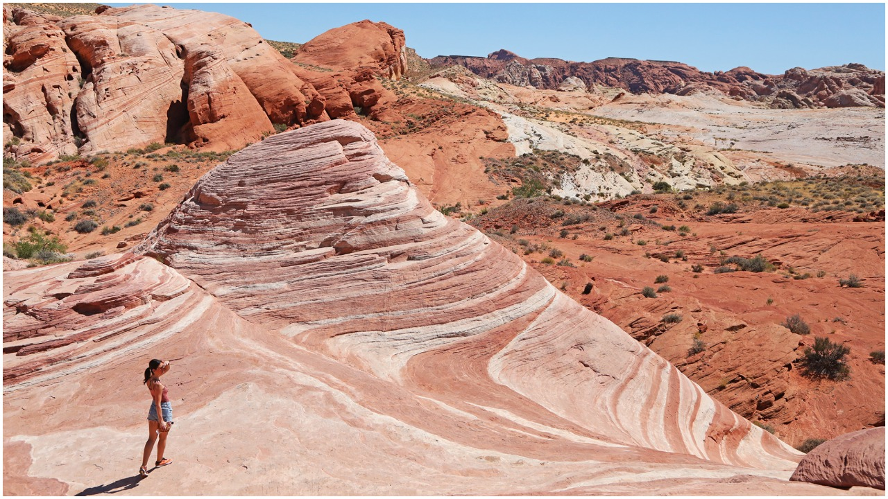 'Valley of Fire'