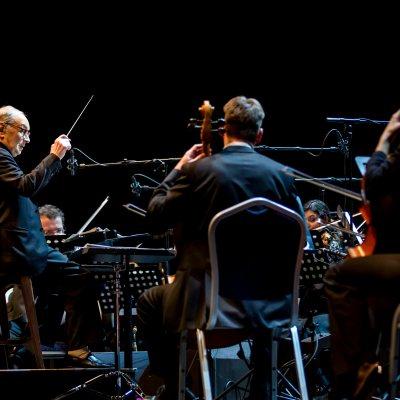 Ennio Morricone cancela concierto en México