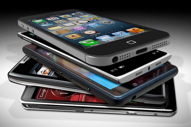 Cómo limpiar tu smartphone dependiendo tu profesión