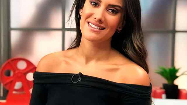 Ximena Cervantes participa en Expresso de la Mañana, antes Matutino Express, en Foro tv
