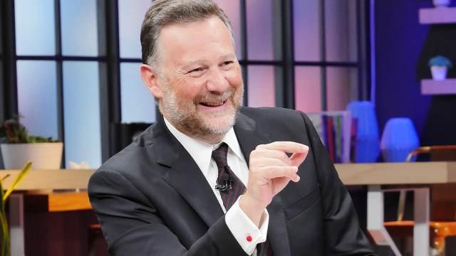 Leo Zuckerman es titular del programa de análisis Es La Hora de Opinar en Foro tv