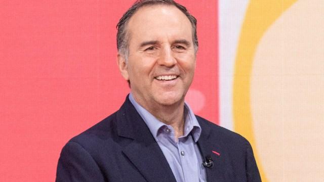 Esteban Arce es titular de Expresso de la Mañana, antes Matutino Express en Foro tv