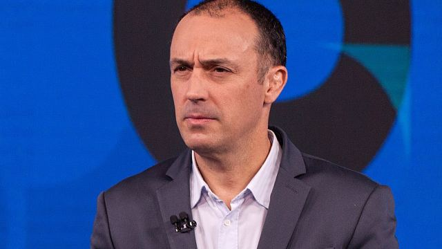 Julio Patán es titular de Hora 21 en Foro tv