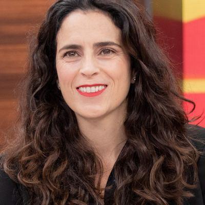Andrea Montalvo es titular de Sábados de Foro en Foro TV