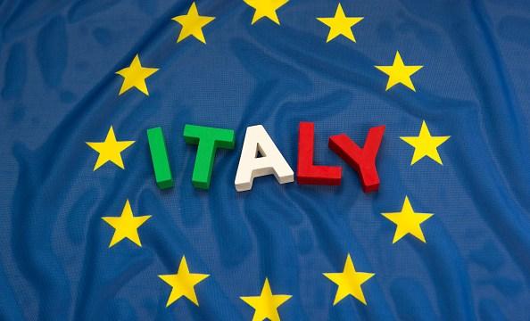 Hay señales de mejoría en la economía italiana