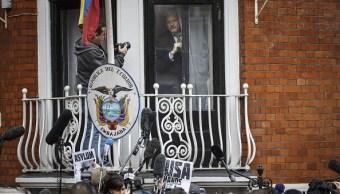 Assange: Defensa presenta acción legal contra Ecuador