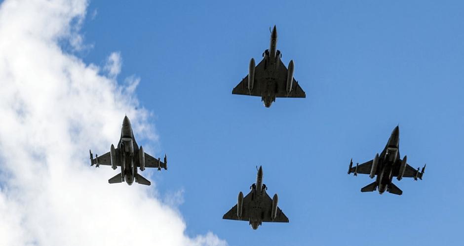 EU despliega tropas en Europa del Este en plena tensión con Rusia