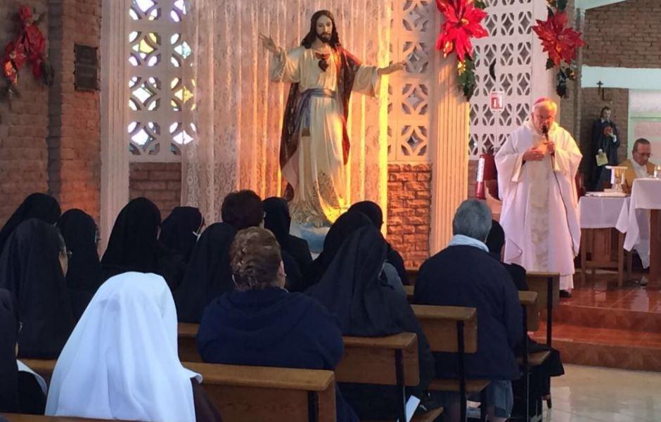 Diócesis de Saltillo pide agilizar búsqueda de sacerdote Joaquín Hernández Sifuentes