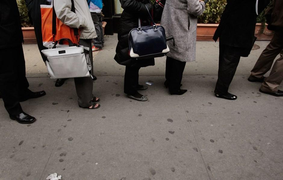 El mercado laboral estadounidense se fortaleció en Estados Unidos