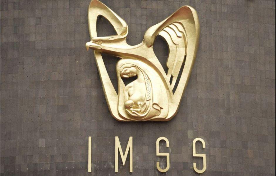 Logo del Instituto Mexicano del Seguro Social. (Twitter@Tu_IMSS)