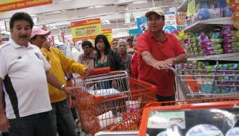 ANTAD reporta datos de ventas minoristas