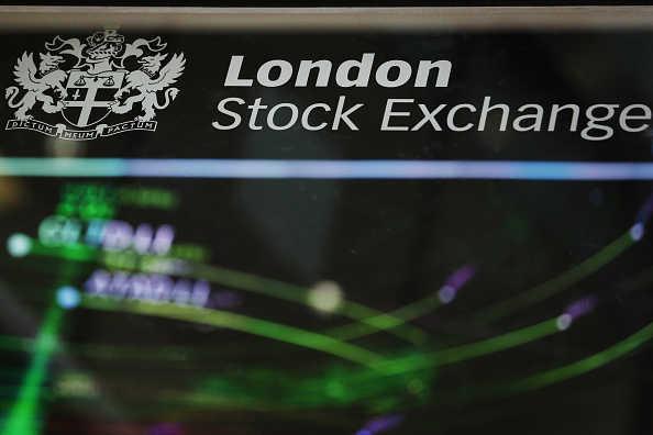 Aseguradoras lastran a las Bolsas europeas
