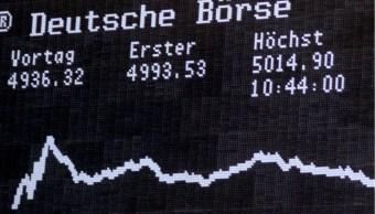 Bolsas europeas operan con leve alza
