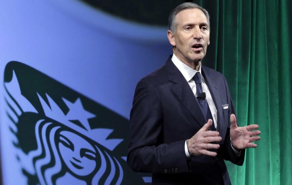 El CEO de Starbucks, Howard Schultz, destacó la importancia de construir puentes y no muros con México, el país donde desde 2002 han inaugurado casi 600 tiendas en 60 ciudades.