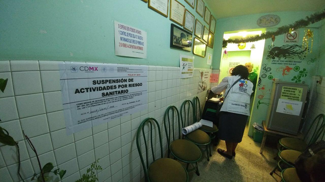 Clinicas para bajar de peso en mexico