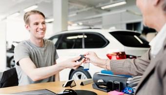 /// El indicador de gasto del consumidor estadounidense, reportó un aumento de 0.5% gracias a las compras de vehículos (Getty Images)