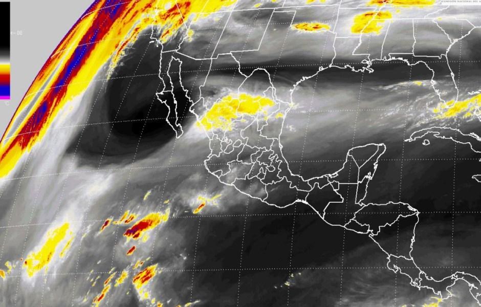 Debido al Frente Frío Número 25 habrá evento de Norte con rachas de viento que podrían superar los 60 kilómetros por hora en el Istmo y el Golfo de Tehuantepec; también temperaturas de -5 a 0 grados en las sierras de Baja California, Sonora y Coahuila.
