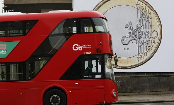 Producto Interno Bruto del Reino Unido (Getty Images)