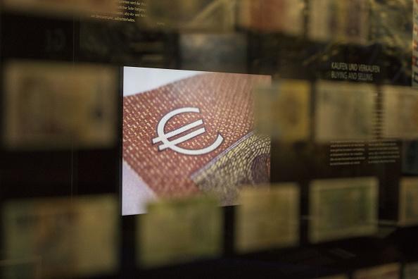 Economía de la zona euro (Getty Images)