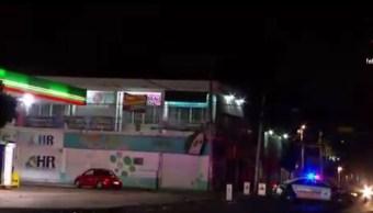 El gobierno de la Ciudad de México pide calma ante saqueos